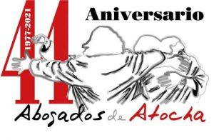 """24 de Enero """"Atocha, hermanos, no os olvidamos"""""""