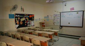ANPE pide el retraso de la vuelta a las aulas por las consecuencias de las inclemencias metereológicas