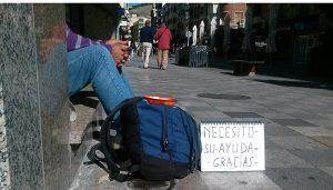 Cáritas Diocesana de Cuenca hace un balance sobre la situación de las personas que viven en la calle de la capital conquense