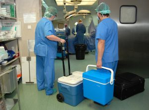Castilla-La Mancha registró durante el año pasado 64 donaciones de órganos que han permitido recibir un trasplante a 137 personas