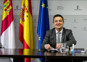 Castilla-La Mancha será la primera región a nivel nacional que menos decrecerá en 2021 respecto a 2019 gracias a la resiliencia del sector agroalimentario