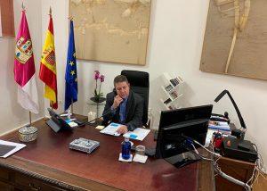 Castilla-La Mancha suspende las clases también el lunes y el martes
