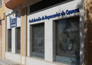 CEOE-Cepyme Cuenca informa a los empresarios sobre los préstamos de circulante con motivo del Covid 19