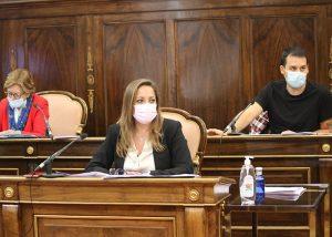 Cs Guadalajara le recuerda a García-Page que la provincia alcarreña también sufre el fenómeno de la despoblación