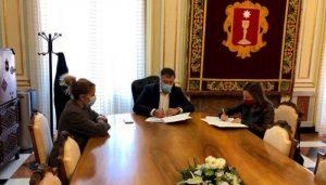 """Cuenca en Marcha lamenta que """"un alcalde que se dice socialista subvencione a asociaciones ultraconservadoras"""""""