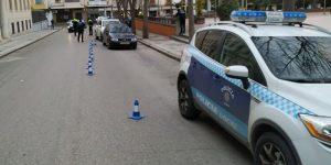 Cuenca tiene previsto para San Julián un dispositivo de control de Policía Local en coordinación con los Cuerpos y Fuerzas de Seguridad del Estado