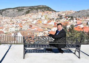 Dolz pide a los conquenses prudencia ante la pandemia y confianza en las posibilidades de futuro de Cuenca