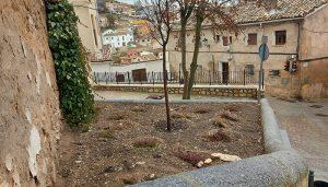 Dos de los proyectos de los Presupuestos Participativos de Cuenca están ya finalizados y el resto en trámite