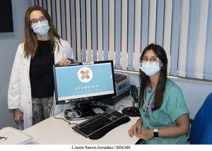 Dos residentes de Medicina Familiar y Comunitaria de Guadalajara crean una canal de Instagram en el que difundir contenidos de Educación para la Salud y Prevención