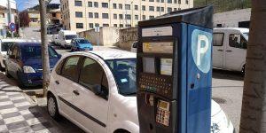 El Ayuntamiento de Guadalajara eximirá del pago de la zona azul a los vehículos eléctricos con cero emisiones a la atmósfera