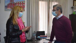 El Gobierno regional ha destinado alrededor de 1,6 millones de euros a autónomos y microempresas de la comarca de La Manchuela