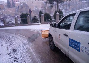 El PEMUVI continuará activo debido a que se esperan temperaturas en Cuenca de hasta menos 7º