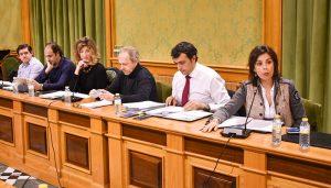 El PP asegura que el PSOE y Cuenca Nos Une son un freno para el progreso de Cuenca