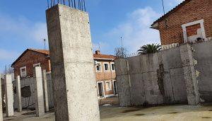 El PP de Azuqueca quiere saber qué ha pasado con el millonario proyecto de ampliación de la Casa de Cultura