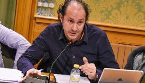 El PP planteará en el próximo pleno la construcción de un Pabellón Multiusos en Cuenca con la colaboración de todas las administraciones