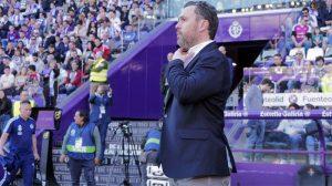 El Real Valladolid se encuentra ante una nueva final por la permanencia