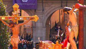 Este año tampoco habrá procesiones de Semana Santa en Cuenca por la COVID-19