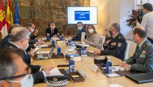 Guardia Civil y Policía Nacional ya han preparado el dispositivo de apoyo al cumplimiento de las restricciones de movilidad