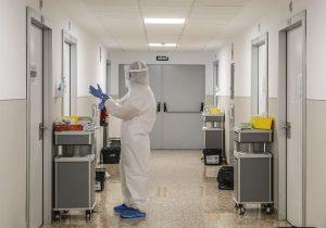 Jueves 14 de enero Sin datos sobre fallecidos los contagios en Cuenca y Guadalajara hacen pensar lo peor