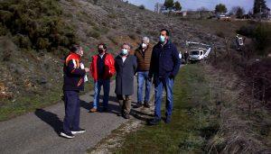 La Diputación de Guadalajara cuadruplica la capacidad del servicio de poda para pueblos menores de 1.000 habitantes