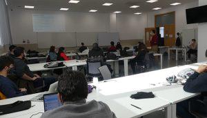 La patronal conquense finaliza los talleres de incubación para desarrollar los proyectos empresariales de UFIL