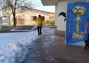 La práctica totalidad de los centros educativos de Guadalajara abrirán este lunes sus puertas y está previsto que se reinicien las rutas escolares