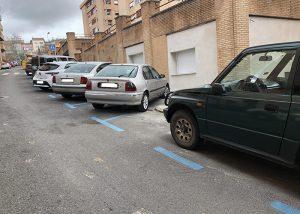 La tarjeta de residente de la ORA para 2021 puede solicitarse ya en el Ayuntamiento de Cuenca