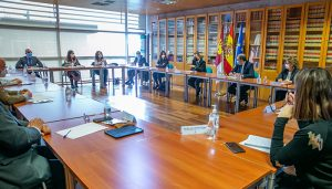 Las medidas adoptadas por el Gobierno regional están convirtiendo la pendiente en meseta