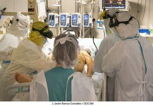 Miércoles 13 de enero Vuelven las peores cifras con tres muertos en Guadalajara por el coronavirus y 385 nuevos contagios en Cuenca