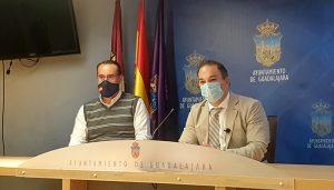 PP y VOX quieren que Rojo aclare qué ha hecho, como alcalde, durante el temporal Filomena