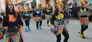 Tarancón suspende el carnaval debido a la situación sanitaria