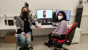 Un estudio del grupo de Neuroplasticidad y Neurodegeneración de la UCLM describe que el Parkinson afecta de forma desigual según el sexo