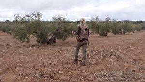 VOX Cuenca se une al manifiesto en favor de la activación de la actividad cinegética en Castilla-La Mancha