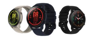 Xiaomi lanza Mi Watch en España