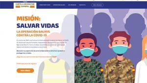 """Ana Rodríguez Heras, de 4º ESO del IESO Harévolar de Alovera, gana el concurso """"Carta a un Militar Español"""""""