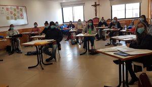 Cáritas Cuenca apuesta por la formación como herramienta para mejorar las posibilidades de encontrar un trabajo
