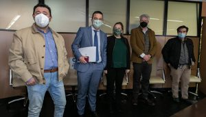 Castilla-La Mancha espera contar en junio con el visto bueno de la Comisión Europea para que la IGP Cordero Manchego comercialice también el lechal
