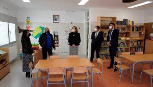 Castilla-La Mancha reduce en 1,5 puntos la tasa de abandono escolar