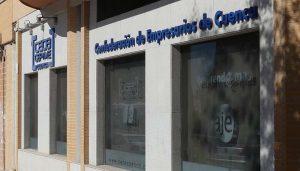 CEOE-Cepyme Cuenca muestra las novedades en materia laboral y seguridad social a sus asociados