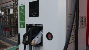 Convecu presenta un proyecto para la transición a la movilidad eléctrica en la provincia de Cuenca