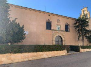 convento defi | Liberal de Castilla