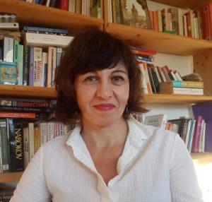 Cristina Garrigós