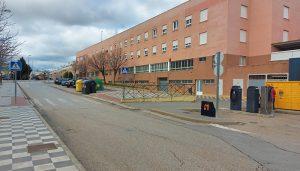 El Ayuntamiento de Cuenca aprueba el proyecto técnico para la conexión peatonal desde la residencia de mayores de Villa Román al Polígono Cuberg