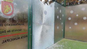 El Ayuntamiento de Huete denuncia actos vandálicos producidos en los últimos días