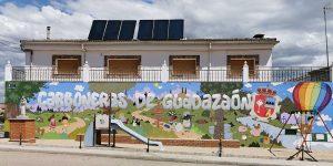 El Consejo de Gobierno da el visto bueno al nuevo Centro de Salud de Carboneras de Guadazaón