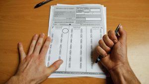 El examen para la bolsa de trabajo municipal de auxiliar administrativo del Ayuntamiento de Cuenca conllevará medidas preventivas ante la Covid-19