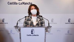 El Gobierno de Castilla-La Mancha constituye la Comisión del Diálogo Civil con la Mesa del Tercer Sector Social