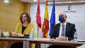 El Gobierno regional amplía en 5 millones de euros más la línea de microcréditos dirigida a pymes y autónomos