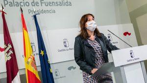 El Gobierno regional destina casi dos millones de euros para reparar los daños del temporal 'Filomena' en 219 centros educativos