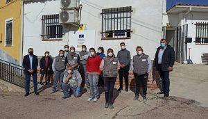 El Gobierno regional facilita la contratación de diez personas en Campos del Paraíso a través del programa RECUAL